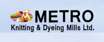 METRO KNITTING & DYEING MILLS LTD