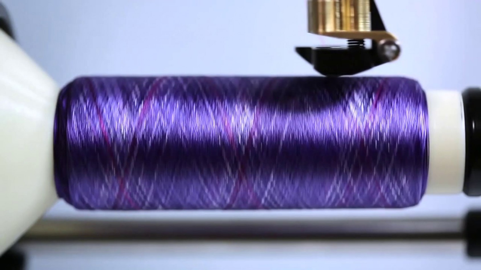 Technology Capable of Digitally Dyeing Threads